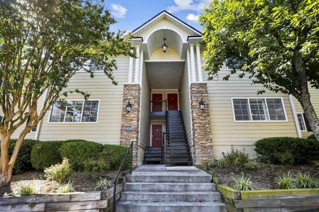 1468 Briarwood Road #1306, Brookhaven, GA 30319 (MLS #6905394) :: Dillard and Company Realty Group