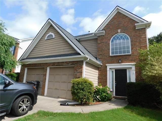 13070 Crabapple Lake Drive, Roswell, GA 30076 (MLS #6905412) :: North Atlanta Home Team