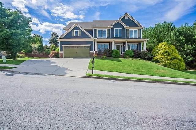 3362 Perimeter Circle, Buford, GA 30519 (MLS #6905414) :: North Atlanta Home Team
