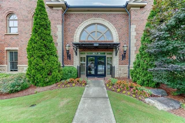 1325 Satellite Boulevard NW #1503, Suwanee, GA 30024 (MLS #6905421) :: Charlie Ballard Real Estate