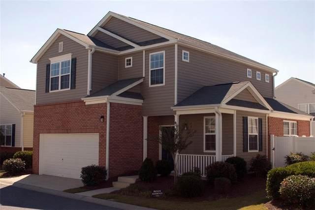 159 Swanee Lane, Woodstock, GA 30188 (MLS #6905426) :: HergGroup Atlanta
