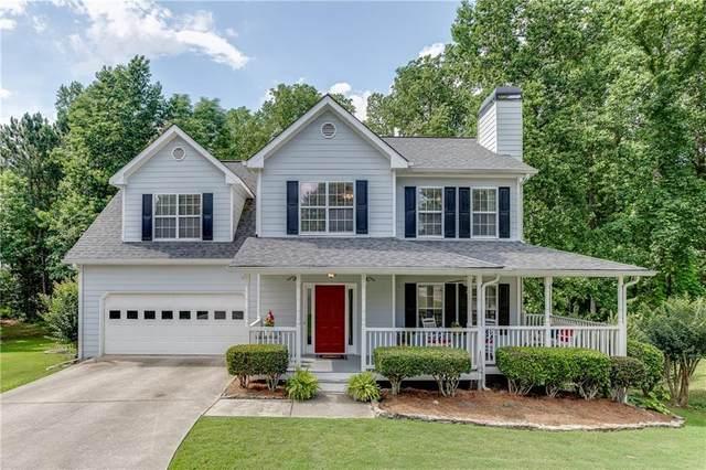 5175 Thorin Oak Circle, Sugar Hill, GA 30518 (MLS #6905432) :: North Atlanta Home Team