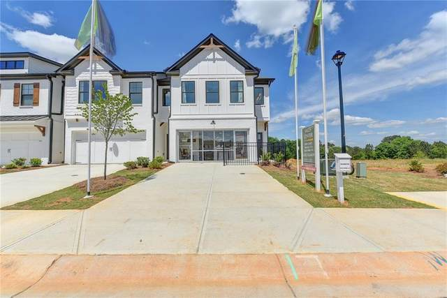 56 Cannondale Drive #34, Winder, GA 30680 (MLS #6905438) :: Dillard and Company Realty Group
