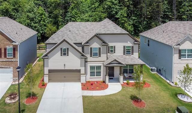 1746 Hamilton Lake Parkway, Buford, GA 30519 (MLS #6905453) :: Dillard and Company Realty Group