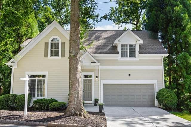 1362 Cartecay Drive NE, Brookhaven, GA 30319 (MLS #6905487) :: Rock River Realty