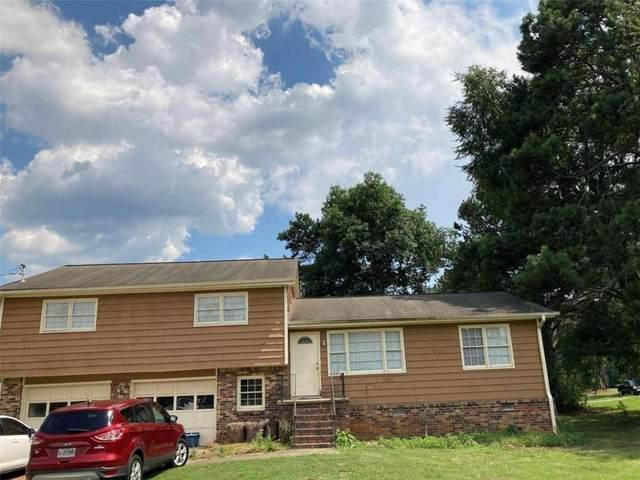 5098 Brownlee Road, Lilburn, GA 30047 (MLS #6905489) :: Rock River Realty