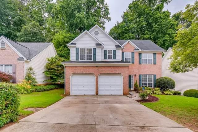 1605 Concord Meadows Drive, Smyrna, GA 30082 (MLS #6905512) :: North Atlanta Home Team