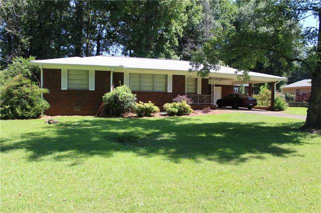 1520 Pine Circle, Austell, GA 30168 (MLS #6905526) :: North Atlanta Home Team