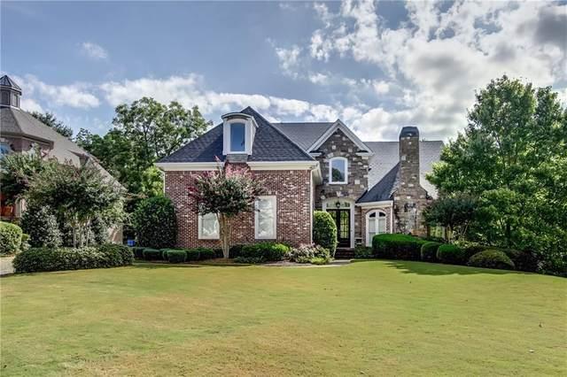3955 White Horse Lane SE, Smyrna, GA 30080 (MLS #6905559) :: Charlie Ballard Real Estate