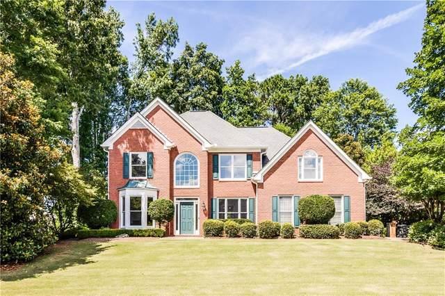 5059 Verbena Drive NW, Acworth, GA 30102 (MLS #6905566) :: North Atlanta Home Team