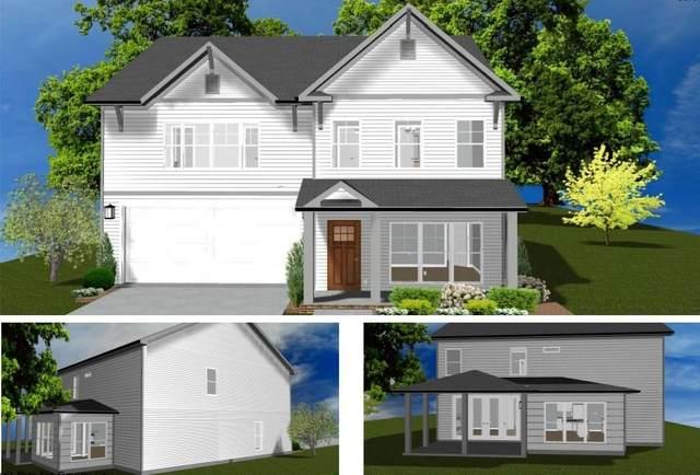 1259 Christmas Lane, Atlanta, GA 30329 (MLS #6905570) :: Dillard and Company Realty Group