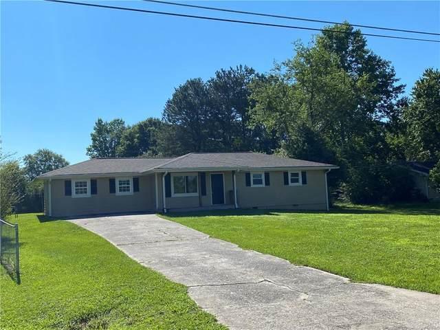 1173 Cleburne Parkway, Hiram, GA 30141 (MLS #6905574) :: Dillard and Company Realty Group