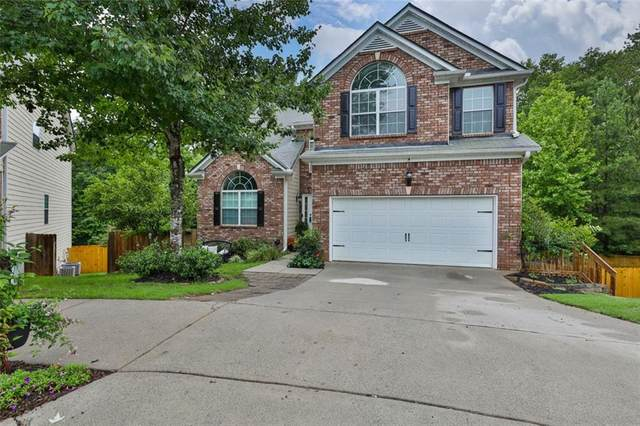 445 Orchid Lane, Canton, GA 30114 (MLS #6905620) :: The Realty Queen & Team