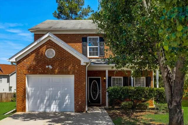 7578 Larchwood Lane, Riverdale, GA 30274 (MLS #6905638) :: Dillard and Company Realty Group
