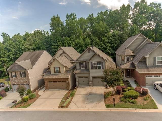 120 Tyson Woods Road, Acworth, GA 30102 (MLS #6905647) :: North Atlanta Home Team