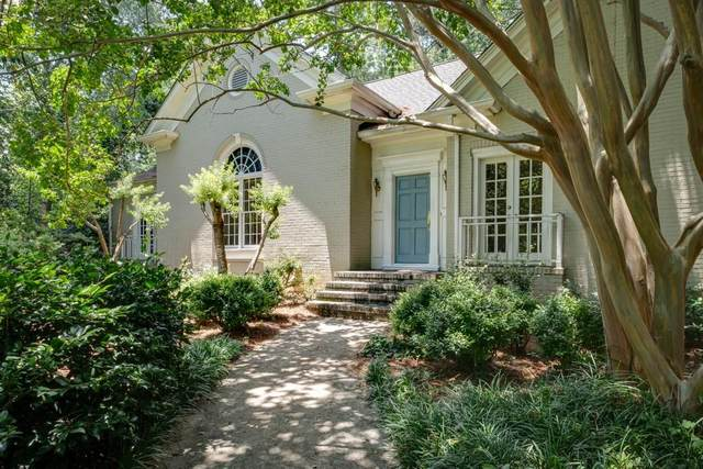 3252 E Wood Valley Road NW, Atlanta, GA 30327 (MLS #6905651) :: Dillard and Company Realty Group