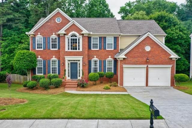 5342 Tormeall Trace, Suwanee, GA 30024 (MLS #6905654) :: North Atlanta Home Team