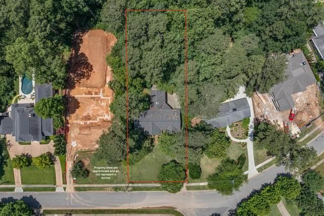 3252 E Wood Valley Road NW, Atlanta, GA 30327 (MLS #6905660) :: Dillard and Company Realty Group
