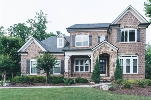 11085 Callaway Drive, Johns Creek, GA 30097 (MLS #6905663) :: North Atlanta Home Team