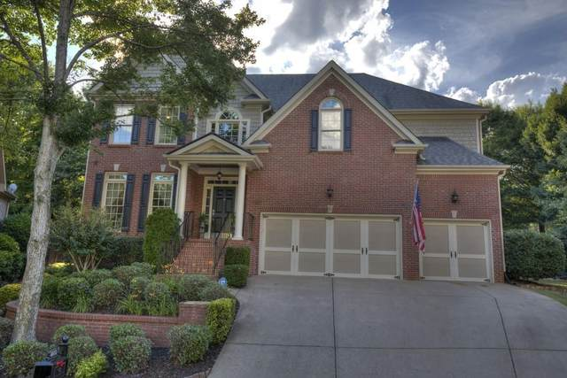 2233 Blackwell Chase Court, Marietta, GA 30062 (MLS #6905664) :: Dillard and Company Realty Group