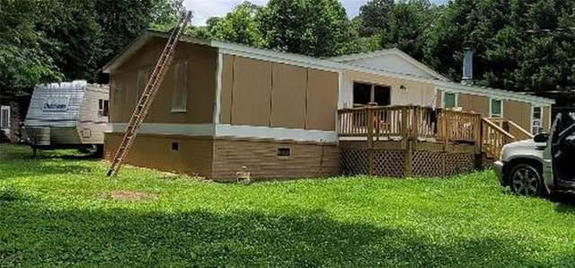 6240 Bell Drive, Flowery Branch, GA 30542 (MLS #6905668) :: Atlanta Communities Real Estate Brokerage