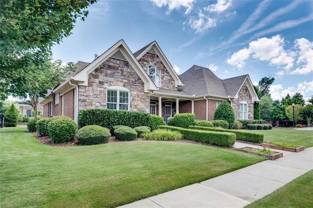648 Bishopton Street, Grayson, GA 30017 (MLS #6905685) :: Charlie Ballard Real Estate