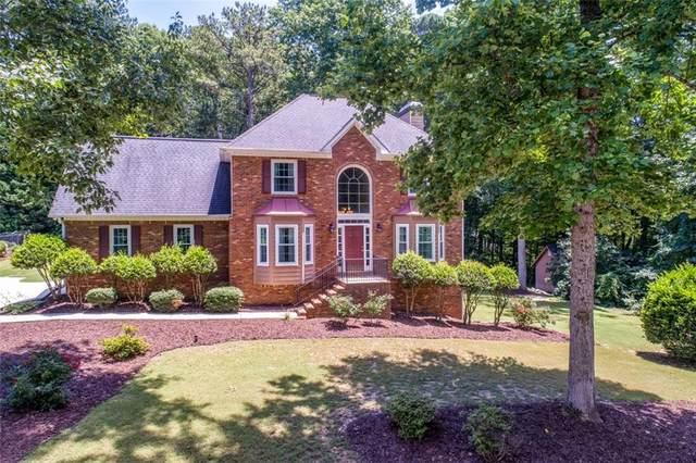 6038 Wyndham Woods Drive, Powder Springs, GA 30127 (MLS #6905690) :: North Atlanta Home Team