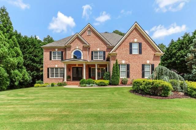 14041 Triple Crown Drive, Milton, GA 30004 (MLS #6905691) :: North Atlanta Home Team
