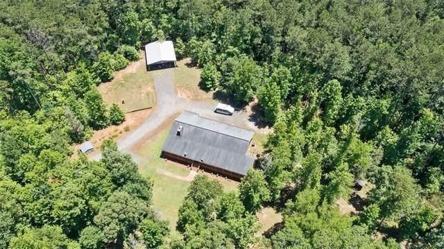 277 Elders Mill Road, Senoia, GA 30276 (MLS #6905697) :: North Atlanta Home Team