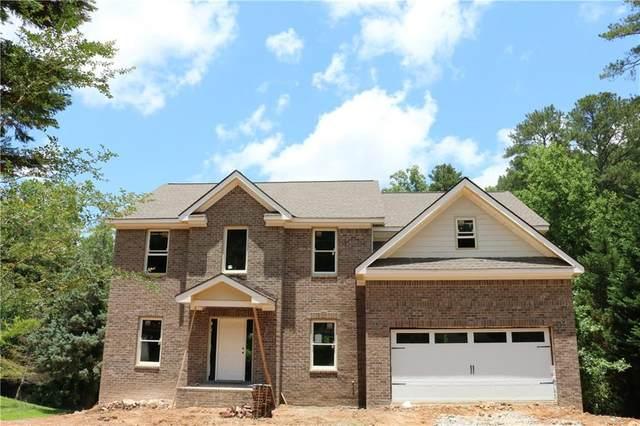 4627 Lanark Drive SW, Atlanta, GA 30331 (MLS #6905702) :: North Atlanta Home Team