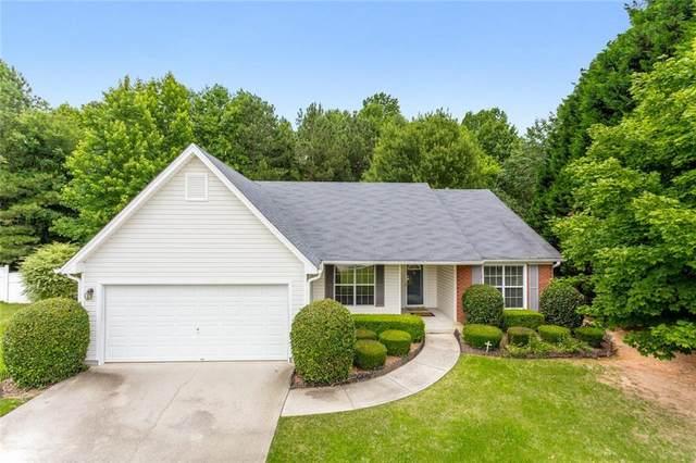 3333 Harmon Ridge Court, Buford, GA 30519 (MLS #6905712) :: North Atlanta Home Team