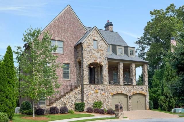 1743 Buckhead Lane NE, Atlanta, GA 30324 (MLS #6905718) :: Dillard and Company Realty Group