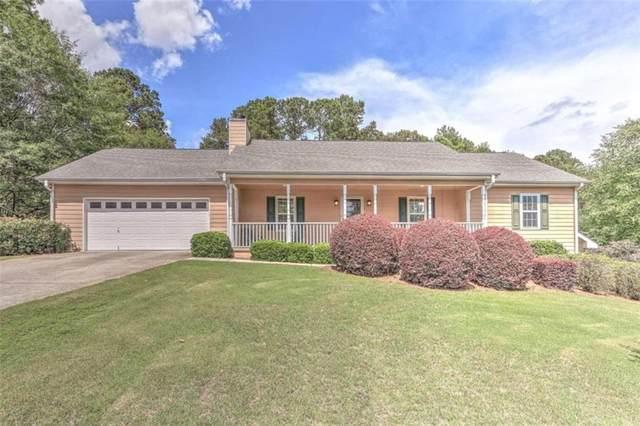 886 Windward Road, Winder, GA 30680 (MLS #6905725) :: North Atlanta Home Team