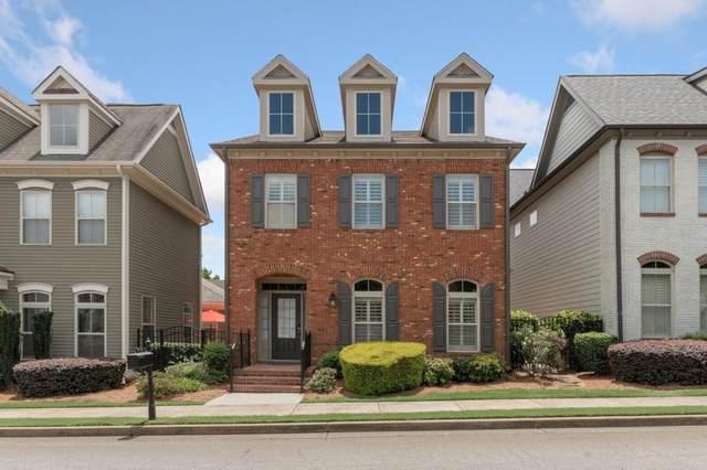 4799 Abberley Lane, Alpharetta, GA 30022 (MLS #6905727) :: HergGroup Atlanta