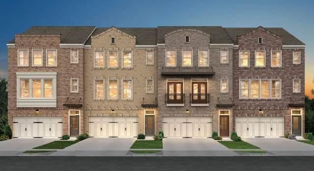 1326 Rosen Road #39, Brookhaven, GA 30319 (MLS #6905735) :: Dillard and Company Realty Group