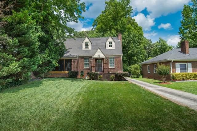 2311 Boulevard Granada SW, Atlanta, GA 30311 (MLS #6905738) :: Charlie Ballard Real Estate
