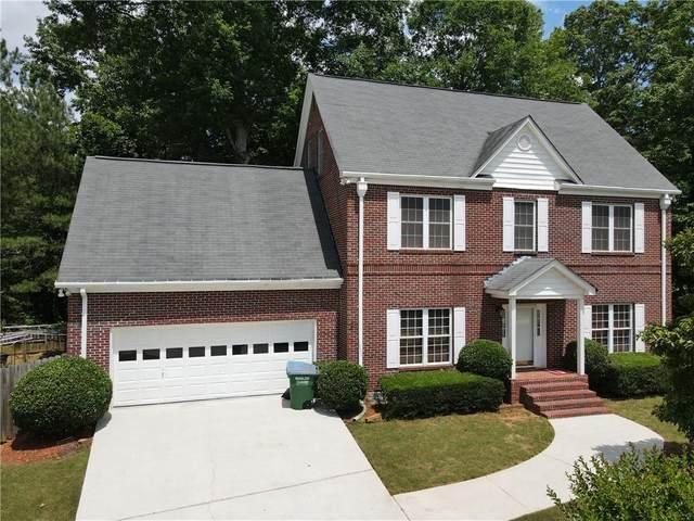 3964 Rivermeade Drive SW, Lilburn, GA 30047 (MLS #6905742) :: North Atlanta Home Team