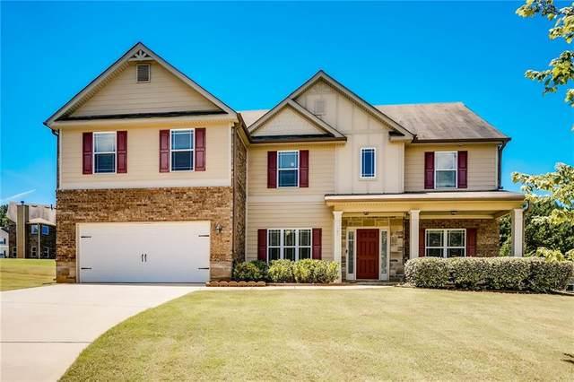 513 Liverpool Drive, Mcdonough, GA 30252 (MLS #6905748) :: Rock River Realty