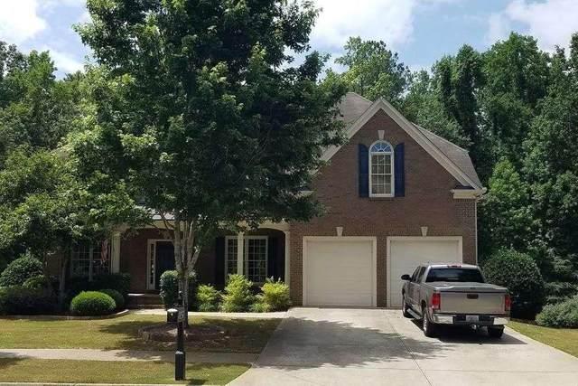 1160 Shellnut Trail NE, Hoschton, GA 30548 (MLS #6905751) :: North Atlanta Home Team