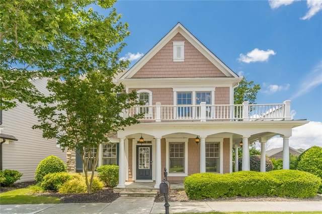 3683 Memphis Drive, Suwanee, GA 30024 (MLS #6905754) :: Dillard and Company Realty Group