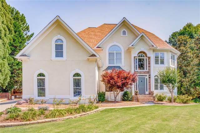 955 Water Grove Court, Roswell, GA 30075 (MLS #6905778) :: Dillard and Company Realty Group