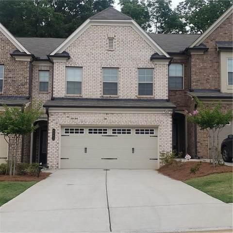 4382 Greys Rise Way SW, Marietta, GA 30008 (MLS #6905802) :: North Atlanta Home Team