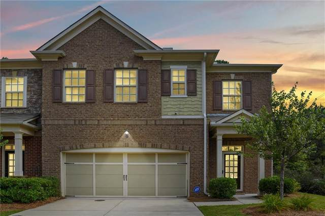 102 Bradford Drive, Sandy Springs, GA 30328 (MLS #6905816) :: Dillard and Company Realty Group