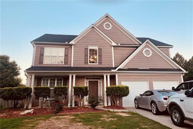 100 Goshawk Walk, Covington, GA 30014 (MLS #6905818) :: North Atlanta Home Team