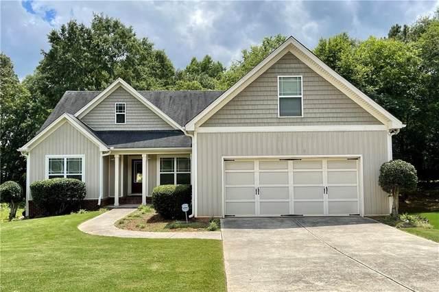 220 Fairfield Drive, Jefferson, GA 30549 (MLS #6905824) :: Rock River Realty