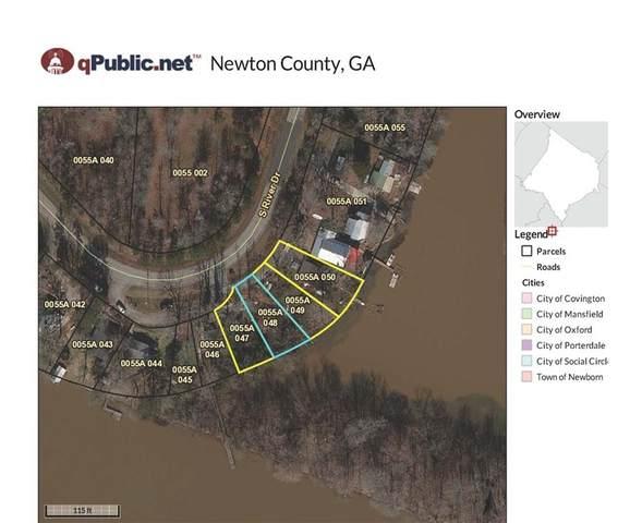 360 South River Drive, Jackson, GA 30233 (MLS #6905832) :: North Atlanta Home Team