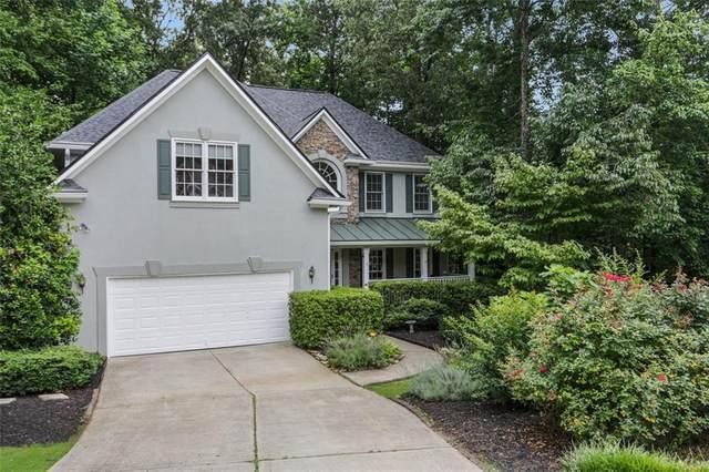 2342 Tall Timbers Lane, Marietta, GA 30066 (MLS #6905881) :: North Atlanta Home Team