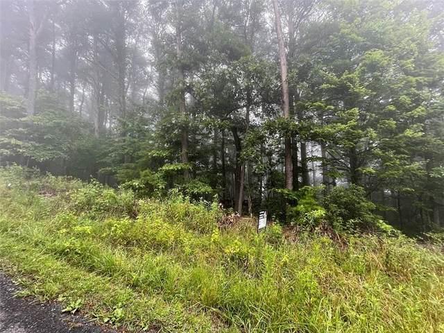 Lot237 Salacoa Vista, Jasper, GA 30143 (MLS #6905950) :: North Atlanta Home Team