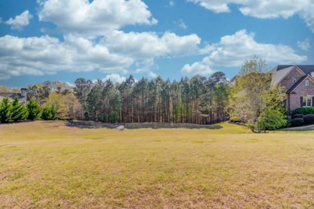 4556 Deer Creek Court, Flowery Branch, GA 30542 (MLS #6905963) :: North Atlanta Home Team