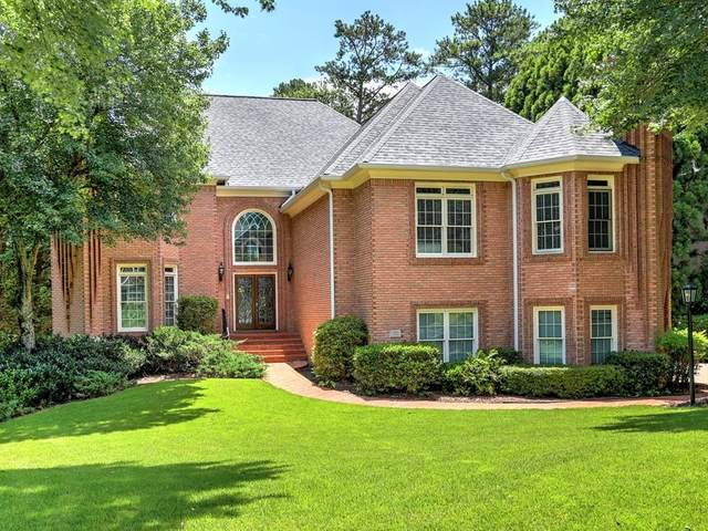 65 Gateside Place, Marietta, GA 30067 (MLS #6905988) :: North Atlanta Home Team